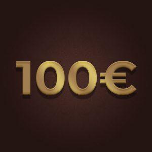 Sunan 100 Euro Gutschein