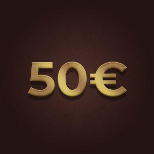 Sunan 50 Euro Gutschein