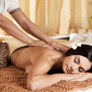 Sunan Breuss Massage