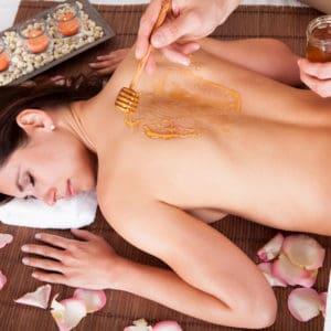 Sunan Honig Massage