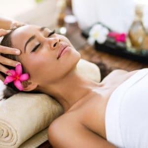 Sunan Kopf Massage