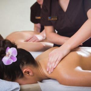 Sunan Partner Massage