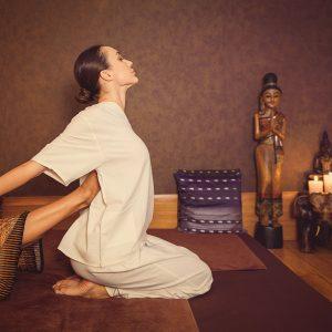 Sunan Thai Massage