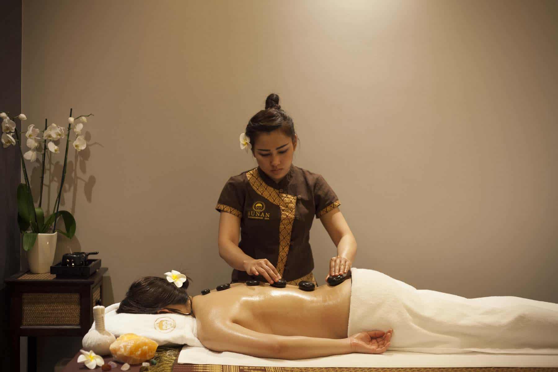 Sunan Signature Massage