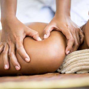 Sunan Triggerpunkt Massage